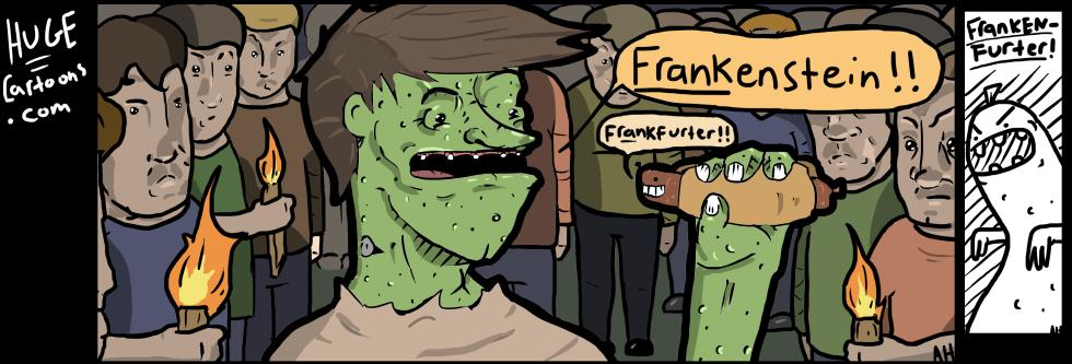 Frankenfurter