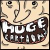 HugeCartoons's Avatar